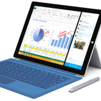 Test out the Microsoft Surface Pro 3 demo models at the Windows Stores at Best Buy