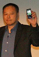 HTC intends to increase its U.S. sales by 50% this year, 20% globally