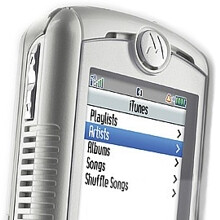 """Did you know that the first """"iTunes phone"""" presented by Steve Jobs was not an iPhone?"""