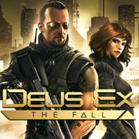 Deus Ex: The Fall is free on iOS throughout the month, courtesy of IGN