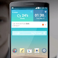 From Smart Notice to QuickCircle: LG details the new features of the G3 in six video tutorials