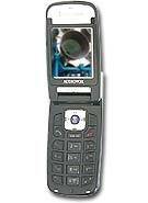 Audiovox CDM-8940 - the first 1.3 mega pixel phone from Verizon?