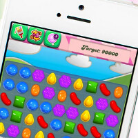 Apple's latest policy on apps could lead to ban of Candy Crush Saga