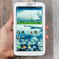 Sprint's Samsung Galaxy Tab 3 7.0 is now receiving the chocolatey Android 4.4.2 KitKat treatment