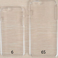 Photos show off cases allegedly made for the Apple iPhone 6 and Apple iPhone 6s