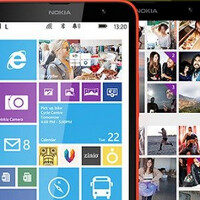 Nokia Lumia 1320 is now official for Cricket Wireless; phablet launches this Friday