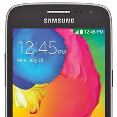LTE-capable Samsung Galaxy Avant reportedly headed to T-Mobile