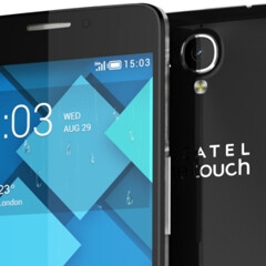 Octa-core Alcatel One Touch Idol X+ coming soon to AT&T?