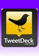 TweetDeck arrives on the App Store
