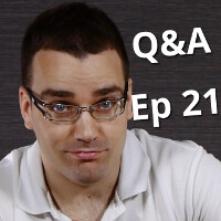 Which is better: iPhone + Android tablet, or iPad + Android phone? Time for Q&A Ep 21!