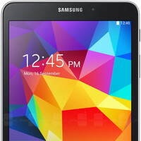 Samsung Galaxy Tab 4 8.0 for AT&T shows up at the FCC
