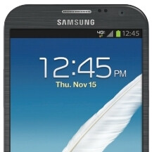 Samsung Galaxy Note II for Verizon gets its Android 4.4.2 KitKat update today