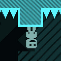 VVVVVV lands on iOS and Android, you'll die a gazillion times before you complete it