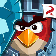Angry Birds Epic is out now for Android, iOS, and Windows Phone devices