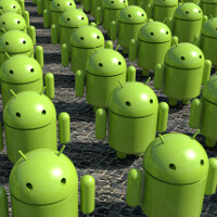 Google plans on changing Android's design?