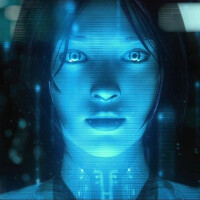 Will Cortana do her thing on other platforms?