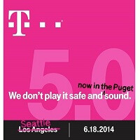 T-Mobile's UN-carrier 5.0 – simplified rate set-up, prices will include taxes