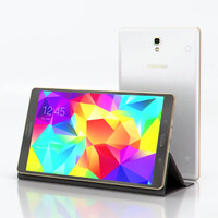 The Samsung Galaxy Tab S tablets, Galaxy F leaks, and latest iPhone 6 rumors: weekly news round-up