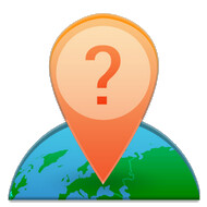 EarthGuesser is an educational puzzle game that requires you to guesstimate your location