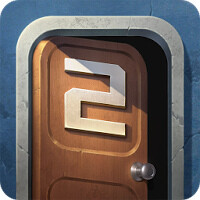 Doors & Rooms 2 is an addicting room escape puzzle game