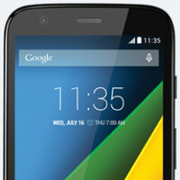 Motorola Moto G 4G LTE now available directly from the manufacturer for $219