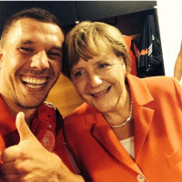 FIFA World Cup 2014: Selfie edition