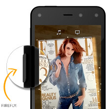 Amazon Fire Phone: all the new features