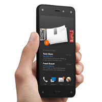 Amazon Fire Phone: price and release date