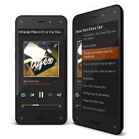 Amazon Fire Phone vs Samsung Galaxy S5 vs LG G3: specs comparison