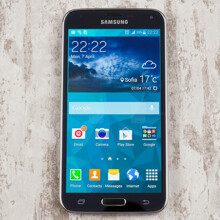 "Samsung Galaxy S5 and Note 3 getting an ""emergency"" S Finder software update"