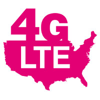 T-Mobile to reach 250 million Americans with its LTE signal by the end of this year