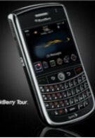 Sprint BlackBerry Tour making its debut on July 20?