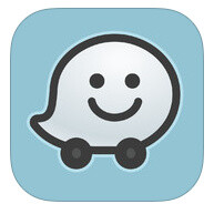 Waze for iOS and Android gets updated, now sends text messages to your friends or relatives
