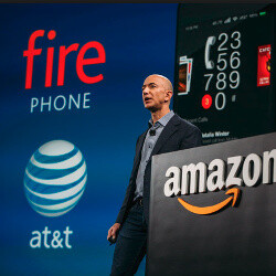 Watch Amazon's full Fire Phone event here
