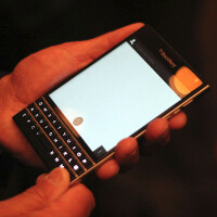 The BlackBerry Windermere gets a new name and an official release date: meet the BlackBerry Passport