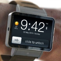 Report: Apple iWatch to start production in July, sporting a 2.5 inch screen
