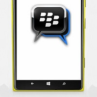 BBM to officially land on Windows Phone in July
