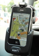 iGo My Way navigation for the iPhone is coming your way
