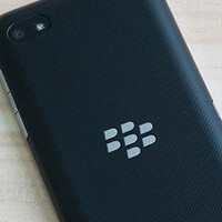 Cancelled BlackBerry Z5-C series appears in new photographs