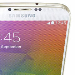New Samsung Galaxy F render shows the smartphone's