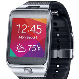 Samsung's first Android Wear smartwatch might be announced at Google I/O