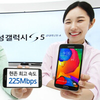 The Galaxy S5 LTE-A, the Amazon Fire Phone, and T-Mobile's Un-Carrier 5.0: weekly news round-up