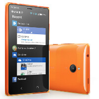 Microsoft unveils the Nokia X2: a little more of the same