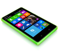 Nokia X2 vs Nokia X vs Nokia XL: specs comparison