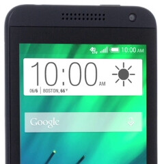 AT&T-bound HTC Desire 610 shows up, launch date unclear