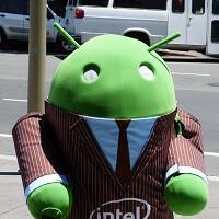 PhoneArena.com is at Google I/O 2014!
