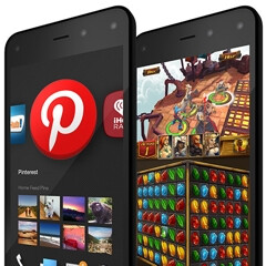 Samsung and LG reportedly monitoring how Amazon's Fire phone can affect the smartphone market