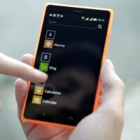 Nokia X2 has plenty of software enhancements, but first-gen owners aren't up for an upgrade