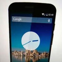 Motorola Moto X+1 appears in a new render, might make a surprise appearance at Google I/O today