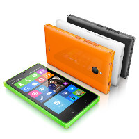 First Nokia X2 promo crops up